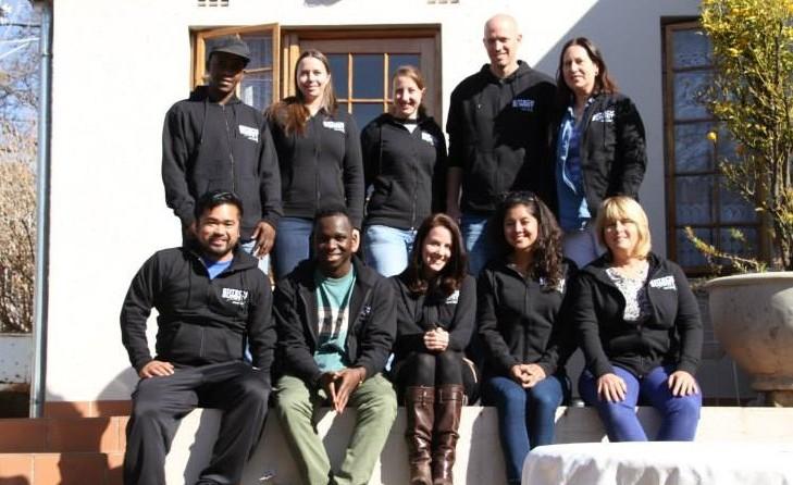 2014: TWA Fellows Team